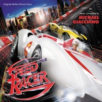 Purchase Michael Giacchino - Speed Racer