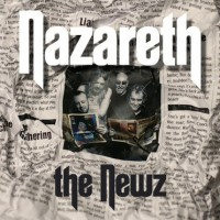 Purchase Nazareth - The Newz