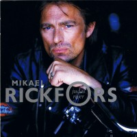 Purchase Mikael Rickfors - Judas River
