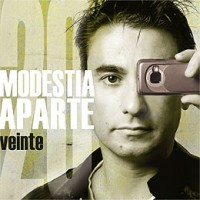 Purchase Modestia Aparte - Veinte