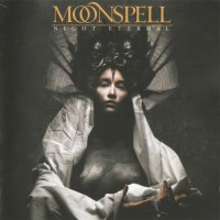 Purchase Moonspell - Night Eternal