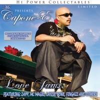 Purchase Mr. Capone-E - Love Jams