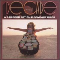 Purchase Neil Young - Decade (Remastered 1990) CD2