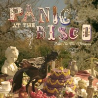 Purchase Panic! At The Disco - Nine In The Afternoon (Single)