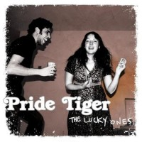 Purchase Pride Tiger - The Lucky Ones