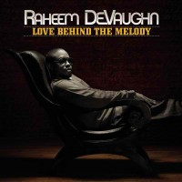 Purchase Raheem Devaughn - Love Behind The Melody