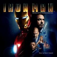 Purchase Ramin Djawadi - Iron Man