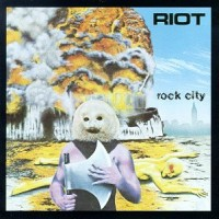 Purchase Riot - Rock City