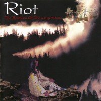 Purchase Riot - The Brethren Of The Long House