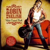 Purchase Robin English - Velvet-Covered Brick