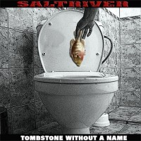 Purchase Saltriver - Tombstone Without A Name