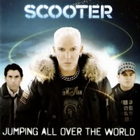 Purchase Scooter - Jumping All Over The World (Limited Edition) CD1