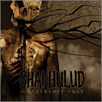 Purchase Shai Hulud - Misanthropy Pure