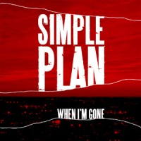 Purchase Simple Plan - When I'm Gone (CDM)