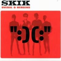 Purchase Skik - Overal & Nergens