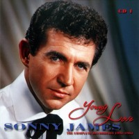 Purchase Sonny James - Young Love 1952-1962 CD1