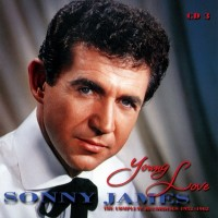 Purchase Sonny James - Young Love 1952-1962 CD3