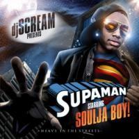 Purchase Soulja Boy - Supaman