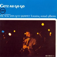 Purchase Stan Getz - Getz Au Go Go