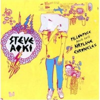 Purchase Steve Aoki - Pillowface And His Airplane Chronicles