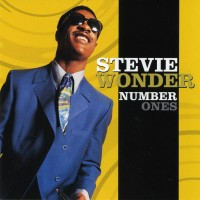 Purchase Stevie Wonder - Number Ones (Uk Edition)