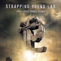 Purchase Strapping Young Lad - 1994-2006 The Chaos Years (DVDA)