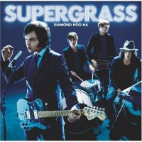 Purchase Supergrass - Diamond Hoo Ha