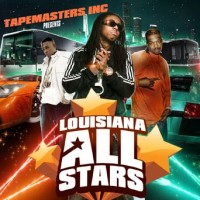 Purchase Tapemasters Inc. - Louisiana Allstars