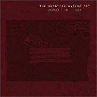 Purchase American Analog Set - Promise Of Love