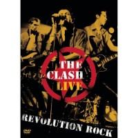 Purchase Clash - Revolution Rock (Live)
