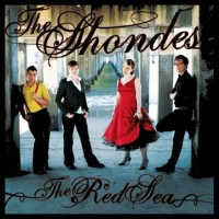 Purchase The Shondes - The Red Sea