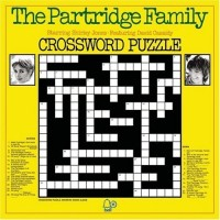 Purchase The Partridge Family - Crossword Puzzle