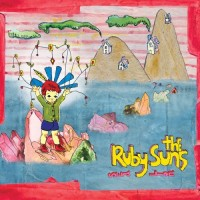 Purchase The Ruby Suns - Sea Lion
