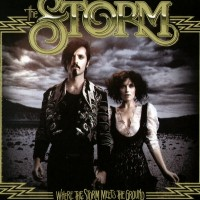 Purchase Storm - Where the Storm Meets the Ground