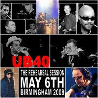 Purchase UB40 - The Rehearsal Session CD1