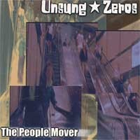 Purchase Unsung Zeros - People Mover