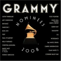 Purchase VA - 2008 Grammy Nominees