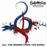 Purchase VA - Eurovision Song Contest Belgrade 2008 CD2