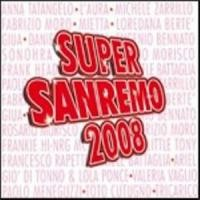 Purchase VA - Super Sanremo 2008 CD1