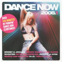 Purchase VA - Dance Now 2008.1 CD1