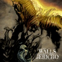 Purchase Walls Of Jericho - Redemption (EP)
