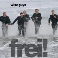 Purchase Wise Guys - Frei!