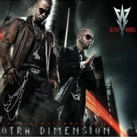 Purchase Wisin & Yandel - Los Extraterrestres: Otra Dimension CD1
