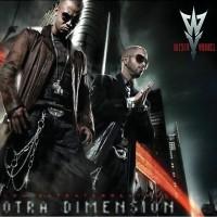 Purchase Wisin & Yandel - Los Extraterrestres: Otra Dimension CD2
