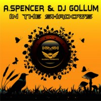 Purchase A.Spencer & DJ Gollum - In The Shasows