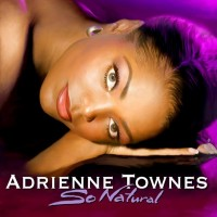 Purchase Adrienne Townes - So Natural