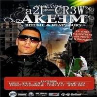 Purchase Akeem - Bitume & Beats Durs
