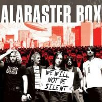 Purchase Alabaster Box - We Will Not Be Silent