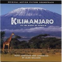 Purchase Alan Williams - Kilimanjaro: To The Roof Of Africa