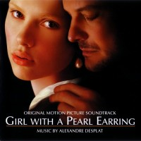 Purchase Alexandre Desplat - Girl With A Pearl Earring
